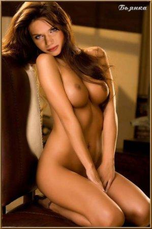 Смотреть фото голая бьянка